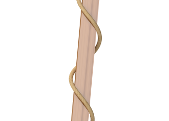 Flash corde