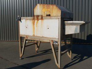 REF-19891 Cochon Scrubbing Machine