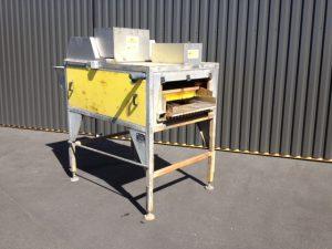 REF-16632 COCHON scrubbing machine
