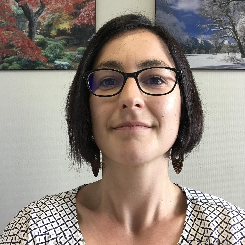 Lucie BESNARD